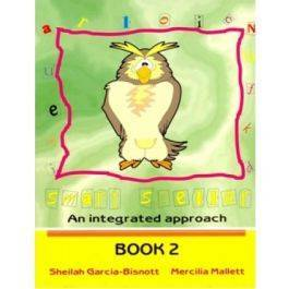 Smart Speller An Integrated Approach Book 2