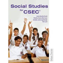 Social studies for CSEC by Lena Buckle-Scott