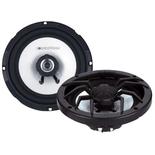 Soundstream SF652T 6.5' Car Speakers