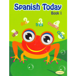 Spanish Today Book 1