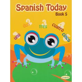 Spanish Today Book 5