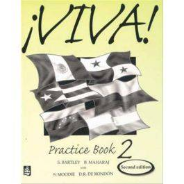 Viva Practice Book 2