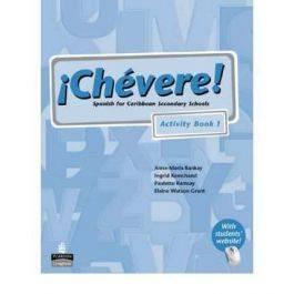 Chevere! Activity Book 1