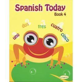 Spanish Today Book 4