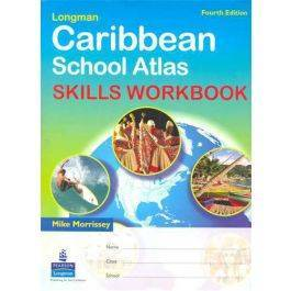 Longman Caribbean School Atlas Skills Workbook 4th Edition