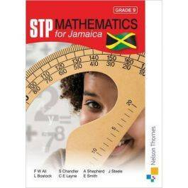 STP Mathematics for Jamaica Grade Nine