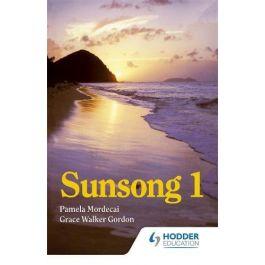 Sunsong 1 by Pamela Mordecai & Grace Walker Gordon