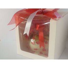 Sweet Pie Chocolate Apples