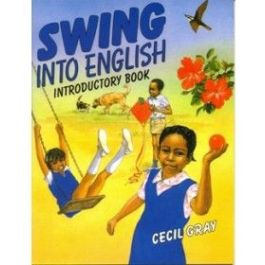 Swing into English Introductory Book