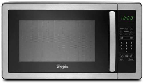 Whirlpool SWMC11511AS Countertop Microwave