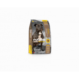 T25 Nutram Total Grain-Free Salmon and Trout Recipe Natural Dog Food 11.34kg