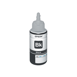 Epson T6641 Black Ink Refill