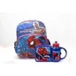 The Amazing Spider Man Backpack