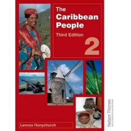 The Caribbean People Book 2 - 3rd Edition (Bk. 2)