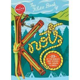 The Klutz Book of Knots