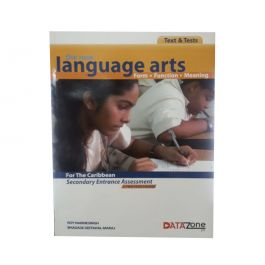 The New Language Arts - Form, Function, Meaning - for the Caribbean Secondary Entrance Assessment