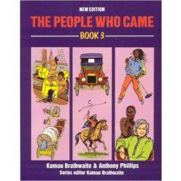 The People Who Came Book 3: Bk. 3