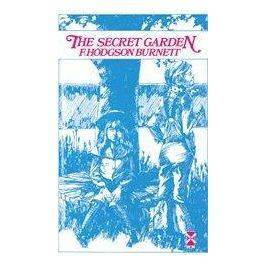 The Secret Garden (New Windmills)