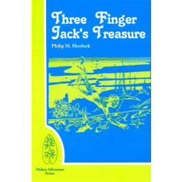 Three Finger Jack's Treasure