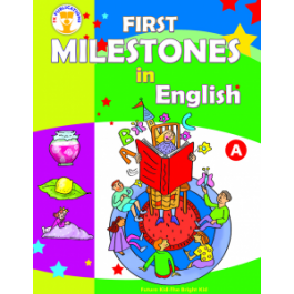 First Milestone in English A