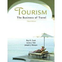 Tourism: AND Atlas of World Geography: The Business of Travel