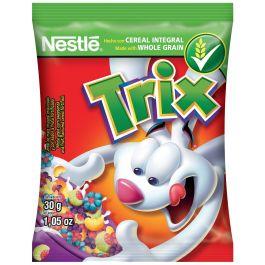 TRIX Fruit Flavoured Cereal 30g Sachet
