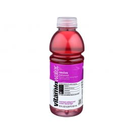 Vitamin Water Fruit Punch 591ml
