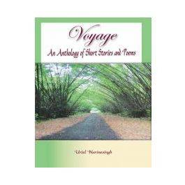 Voyage - An Anthology of Short Stories and Poems