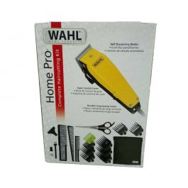 WAHL 18 Pieces Home Pro Hair-cutting Kit