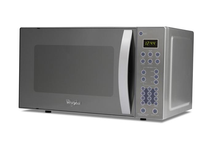 Whirlpool 0.7 Cubic Microwave