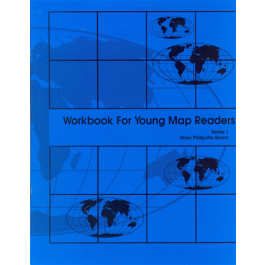 Workbook for Young Map Readers Series 1