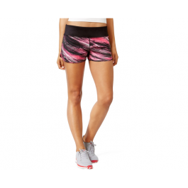 Woven Speed Women's Athletic Shorts M