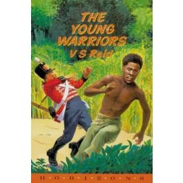 Young Warriors by V. S. Reid