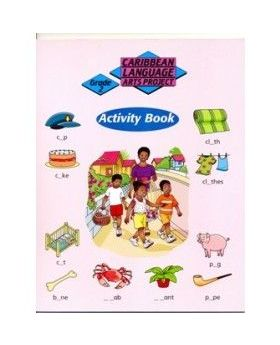 Caribbean Language Arts Project Activity Book 2