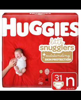Huggies 31 Diaper