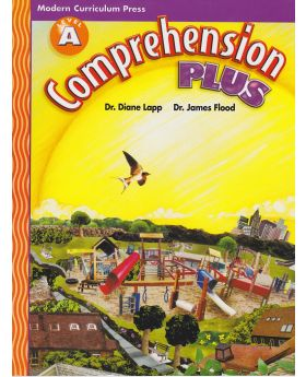 Modern Curriculum Press Comprehension Plus Book A