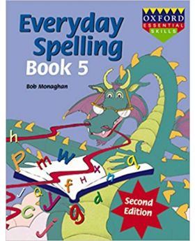 Everyday Spelling: Book 5