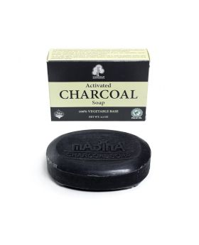 Activated Charcoal Soap - 3½ oz