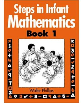 Steps in Infant Mathematics Book 1