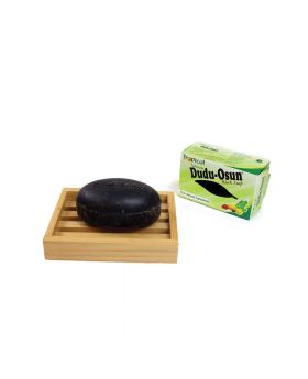 Dudu-Osun African Black Soap - 5¼ oz