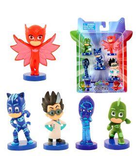 PJ Masks Collectible Figures Set