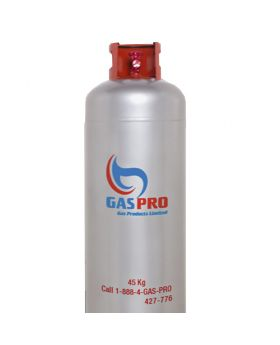 100LB (45KG) Cooking Gas Cylinder Refill