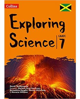Collins Exploring Science: Grade 7