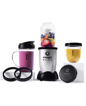 11 Piece Magic Bullet MBR-1101