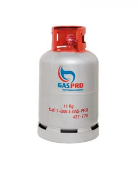 25LB (11KG) Cooking Gas Cylinder Refill
