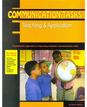Communication Task Teaching & Application