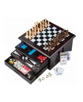 Game Center Cardinal 15 in 1