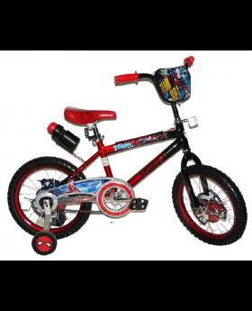 """Bicycle - Spiderman 16"""""""