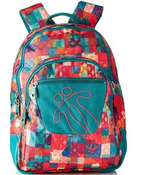 Large Totto BackPack # 9 1610N 4VT