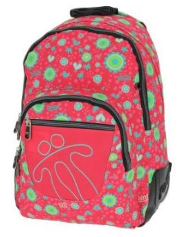 Large Totto BackPack #11 1610N 8PX